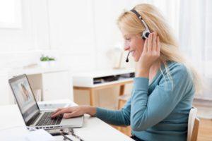 Почему стоит заниматься с репетитором по скайпу?