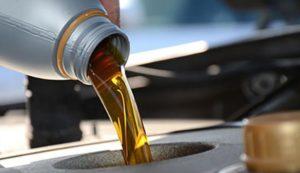 Нефтяные масла