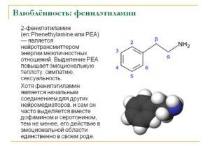 Фенилэтиламины