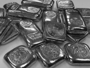 Платиновые металлы