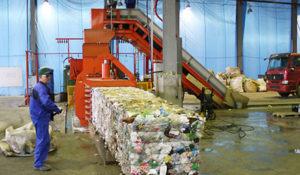 Полимерных материалов переработка