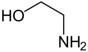 Этаноламины