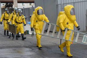 Радиационная защита