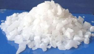 Алюминия сульфат
