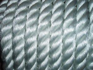 Полиамидные волокна