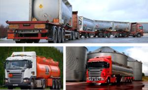 Особенности транспортировки опасных грузов