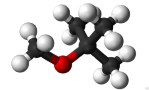 Метил-трет-бутиловый эфир