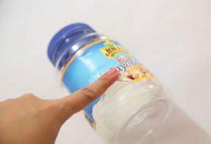Как избавиться от пластика?