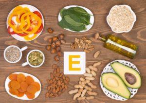 Для чего нужен организму витамин E?