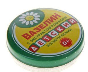 Что такое вазелин