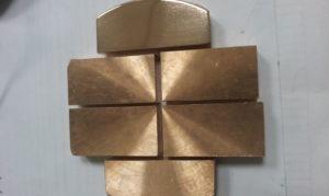 Бериллиевая бронза