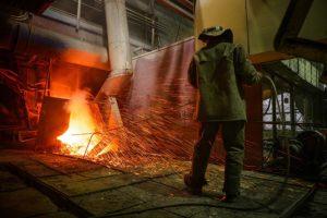 Цинк — король металлургической промышленности
