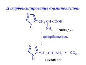 Декарбоксилирование