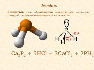 Фосфины