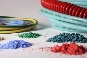 Натуральные пластмассы, полимеры