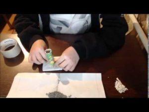 Как сделать фейерверк своими руками