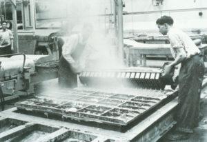 История применения латекса