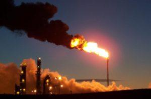 Газы нефтяные попутные