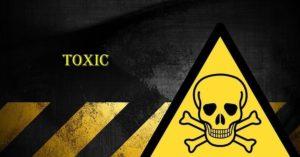 Токсичность