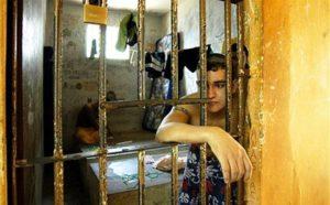 Проблема Вултонской тюрьмы