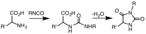 ГИДАНТОИН