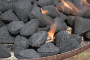 Каменные угли
