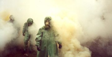 Химическое оружие