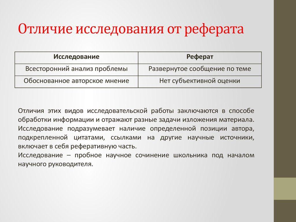 Отличия языка и речи реферат 5668