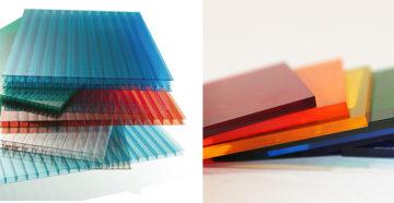 Поликарбонат — полимер нового поколения