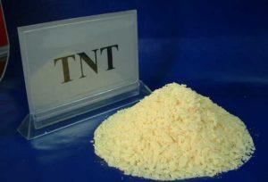 Тринитротолуол