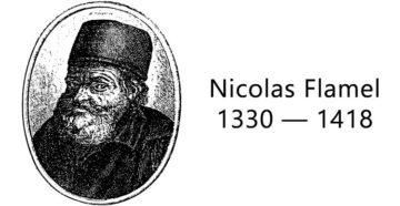 Николя Фламель — везучий алхимик