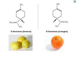 Лимонен